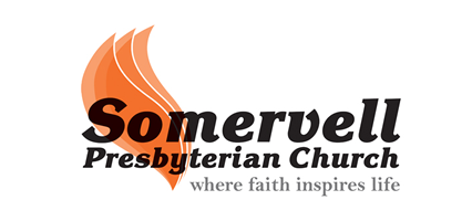 Somervell Presbyterian Church - where faith inspires life